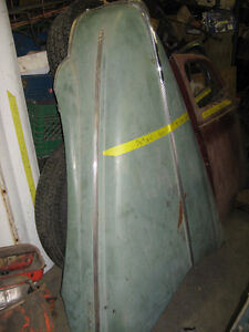 Cars and restoration, muscle car, rat rod parts for sale