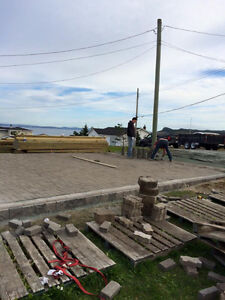 General Contractor - Landscaping St. John's Newfoundland image 9