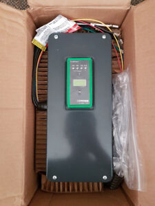 SELLING A SCHNEIDER ELECTRIC 3-PHASE SURGE PROTECTOR