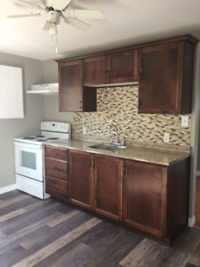 Two bedroom in Uptown