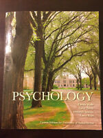 Psychology 121 Textbook