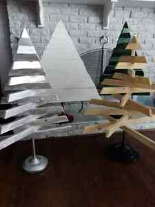 ☆ 3D CHRISTMAS TREES ☆