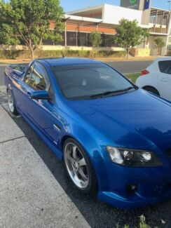 Holden SSV08 Ute Balgowlah Manly Area Preview