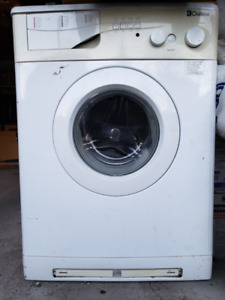 Compact Size Front Load washer-dryer combo