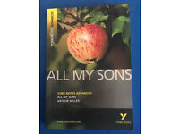 All My Sons Revision Guide