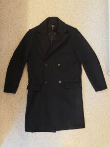 H&M Men's Dress/Winter Coat