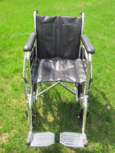 Fauteuil roulant AMG