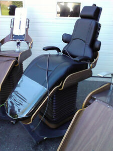 Dental Chair Light Compressor Vacuum Hygiene Used Upholstery Peterborough Peterborough Area image 5