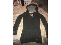 Superdry riding hoodie Ladies size M