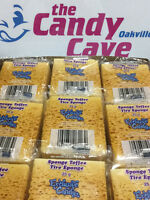 The Candy cave Oakville -- Retro Candy