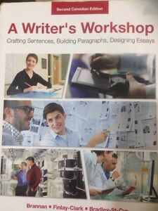 A writers work shop ( selling book )  Windsor Region Ontario image 1