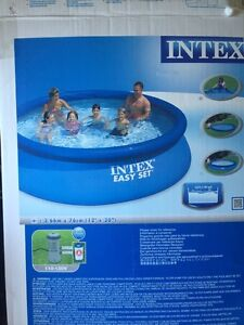 12 foot pool for sale