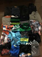 Boys clothes size 4 lot #2