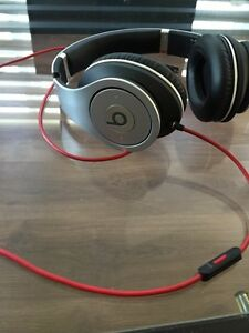 Beats by Dre Studio series