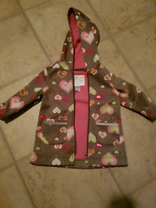 Girls cold weather items