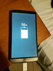 selling an lg g3 telus or koodo 9/10 condition 16gb