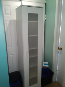IKEA Bathroom cabinet ***NEW PRICE***