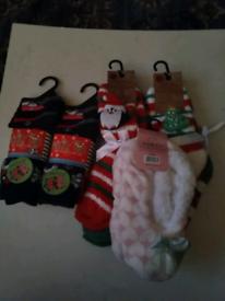 Christmas £3 each item