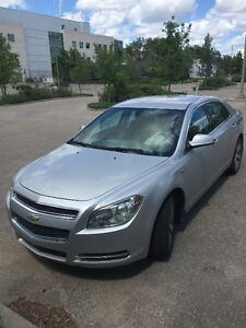 2009 Chevrolet Malibu Hybrid Low KMs!!!