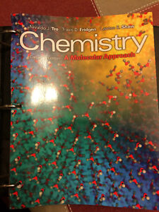 MUN textbook: Chemistry-A Molecular Approach