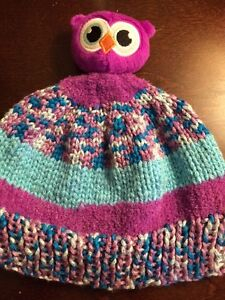 Knitted toques Peterborough Peterborough Area image 4