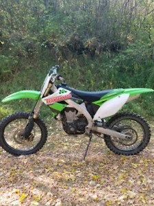 2010 Kx450f - Need Cash for Emergency