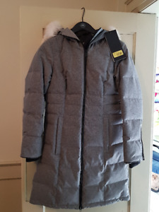 Canada Goose Women's Winter Coat - Brand New