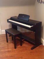 YAMAHA Clavinova Digital Piano CLP-810S