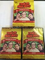 Trailer park boys dressed all over the complete dvd collection