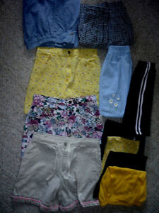 youth Shorts : Clean,Excellent Condition,Ready to Wear,SmokeFree Cambridge Kitchener Area image 2
