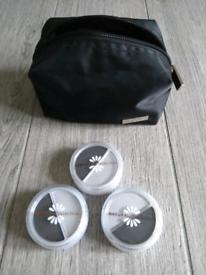 3 Brand New Eyeshadows