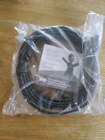 Brand new valve index cable