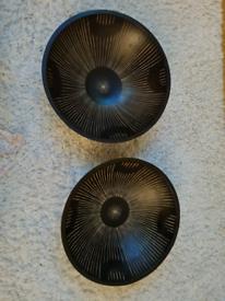 Large Decorative Dish Bowl