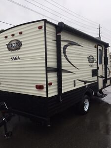 Brand new Viking trailer for rent  Peterborough Peterborough Area image 2