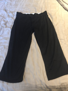RAWLINGS BASEBALL PANTS ADULT XL