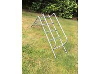 TP monkey bars for climbing frame