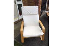 IKEA relaxing chair £15