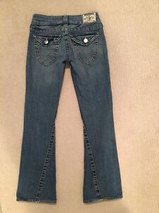 True Religion, Rock & Republic Jeans + Paige Jeans - $20 North Shore Greater Vancouver Area image 7