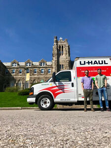 Student Moving Services
