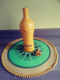 Ricard Yellow Sun Bottle