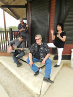 CHRISTMAS PARTY? BOOK THE CROSSROADS BAND NOW