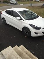 2011 Hyundai Elantra Sedan GL-Low KM-Brand New Winter Tires