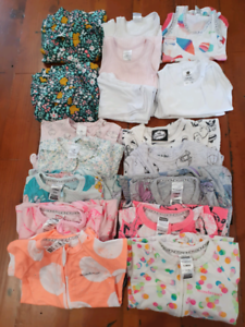 PENDING Baby Girl Clothes - 0-3 Months 000