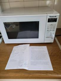 Panasonic microwave model NN-E281MM