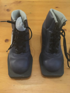 Crosscountry Ski Boots