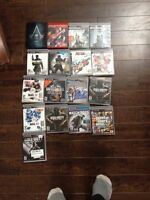 PS3,games and accessories