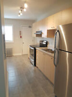RENOVATED ONE BEDROOM APARTMENT IN PORT CREDIT