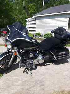 REDUCED TO SELL !! $10,500.00 - 2003 HARLEY DAVIDSON
