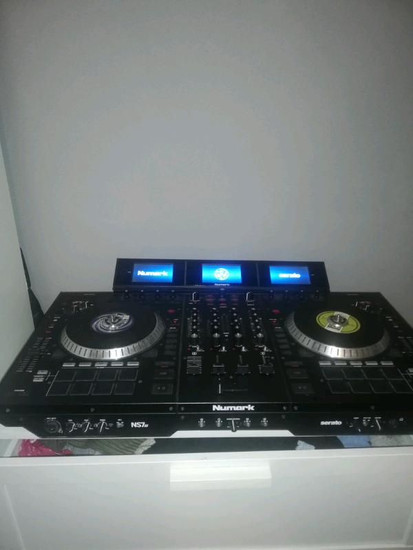 Numark ns73 DJ controller | in Sunderland, Tyne and Wear | Gumtree