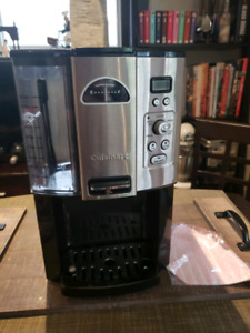 Cuisinart coffee maker machine 1-12 cup pour on demand!